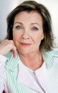 Actress Gila von Weitershausen, filmography.