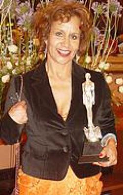 Actress Gina Morett, filmography.
