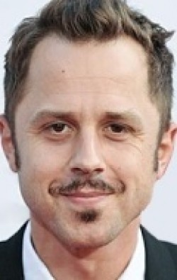 Actor, Writer, Producer, Operator Giovanni Ribisi, filmography.