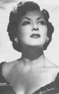Gloria Marin filmography.