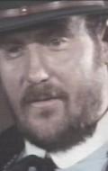 Actor Goffredo Unger, filmography.