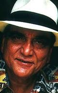 Actor Goga Kapoor, filmography.