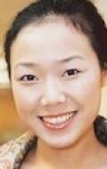 Actress, Director, Writer Goo-Bi GC, filmography.