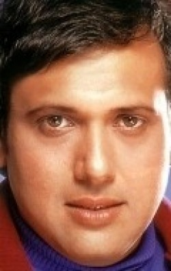 Actor, Producer Govinda, filmography.
