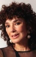 Actress Graciela Borges, filmography.