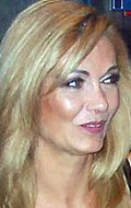 Actress Grazhina Baikshtite, filmography.