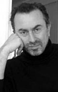 Writer, Actor, Design Gregoire Solotareff, filmography.