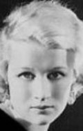 Actress Greta Nissen, filmography.