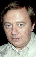 Actor, Voice director Grigori Malikov, filmography.