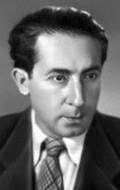 Director, Writer, Producer Grigori Kozintsev, filmography.