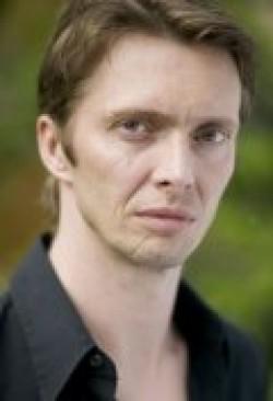 Actor Grzegorz Kowalczyk, filmography.