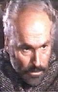 Actor Guillermo Alvarez Bianchi, filmography.