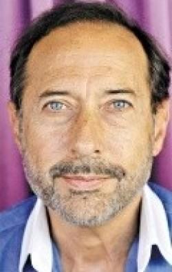 Actor Guillermo Francella, filmography.