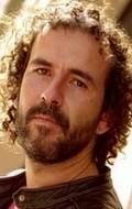 Actor, Producer Guillermo Toledo, filmography.