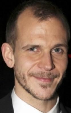 Actor, Director, Writer Gustaf Skarsgard, filmography.