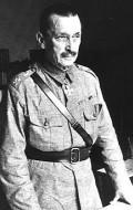 Gustaf Mannerheim, filmography.