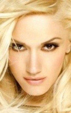 Actress, Writer, Composer Gwen Stefani, filmography.