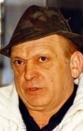 Actor, Director, Writer Gyula Bodrogi, filmography.