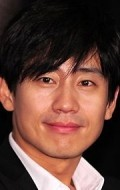 Actor Ha-kyun Shin, filmography.