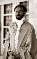 Actor Haile Selassie, filmography.