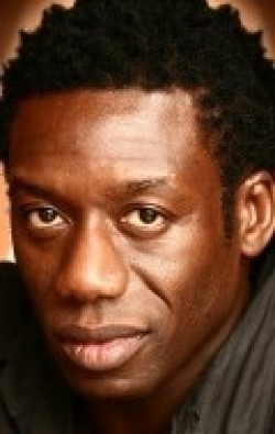Actor, Producer Hakeem Kae-Kazim, filmography.