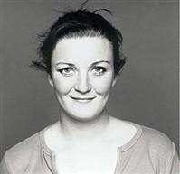 Actress Halldóra Geirharðsdóttir, filmography.