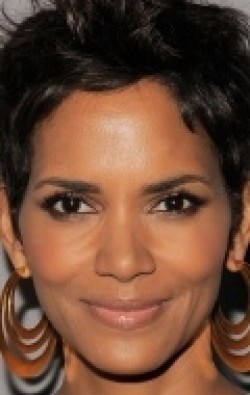 Recent Halle Berry pictures.