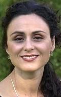Actress, Writer Hana Azoulay-Hasfari, filmography.