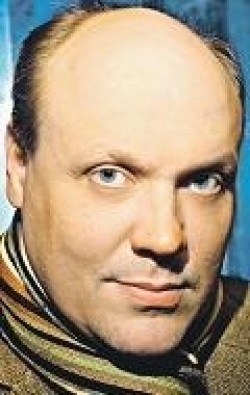 Actor, Director Hannu-Pekka Bjorkman, filmography.