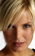 Actress Hanna Verboom, filmography.