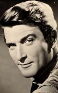 Actor Hans von Borsody, filmography.