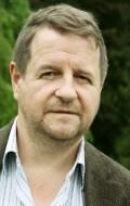 Actor Hanspeter Muller, filmography.