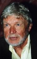 Actor, Producer Hardy Kruger, filmography.