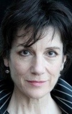 Harriet Walter filmography.
