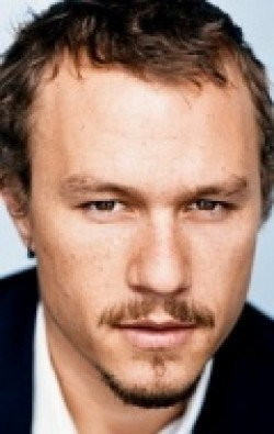 Heath Ledger - wallpapers.