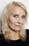 Actress Helle Dolleris, filmography.