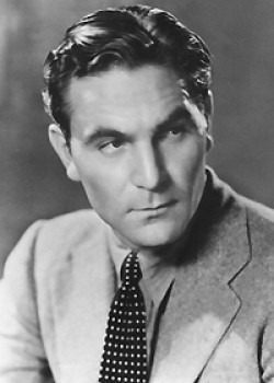 Actor, Producer Henry Wilcoxon, filmography.