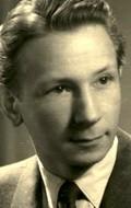 Actor Henryk Hunko, filmography.