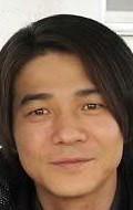 Actor, Writer Hidetaka Yoshioka, filmography.