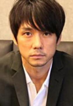 Actor Hidetoshi Nishijima, filmography.