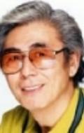 Actor Hidekatsu Shibata, filmography.
