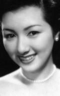 Actress, Design Hideko Takamine, filmography.