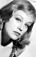 All best and recent Hildegard Knef pictures.
