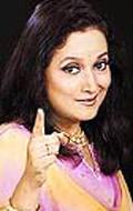 Actress Himani Shivpuri, filmography.