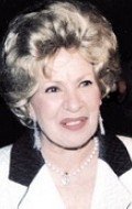 Actress Hind Rostom, filmography.