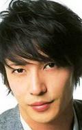 Actor Hiroshi Tamaki, filmography.