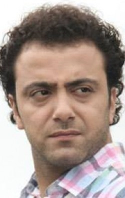 Actor Horen Levonyan, filmography.
