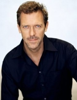 Actor, Director, Writer, Producer Hugh Laurie, filmography.