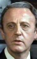Actor Hugh Burden, filmography.
