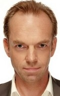 Hugo Weaving - wallpapers.